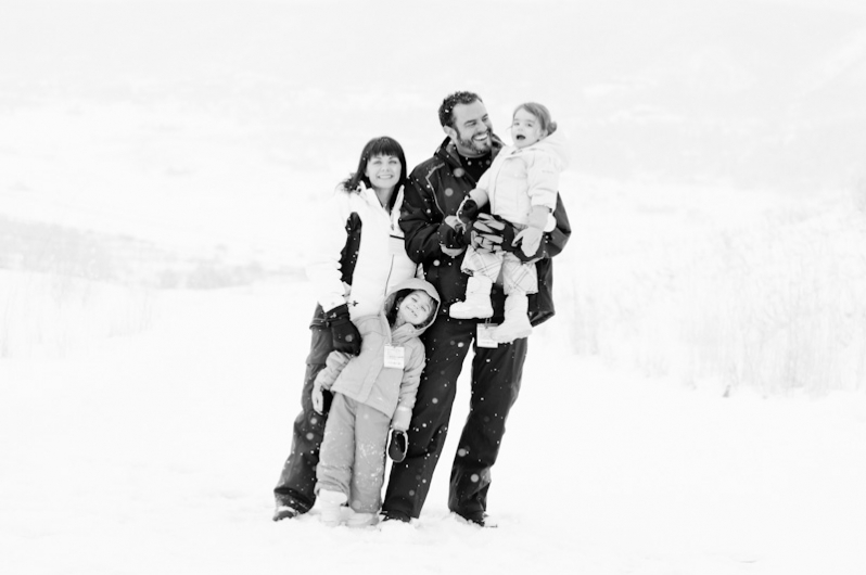 Steamboat Springs Family and Kids Ski Vacation