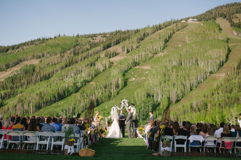 steamboat ski resort wedding by andy barnhart photography