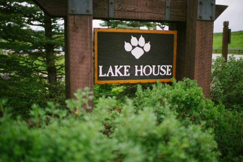 Catamount Lake House Wedding in Steamboat Springs