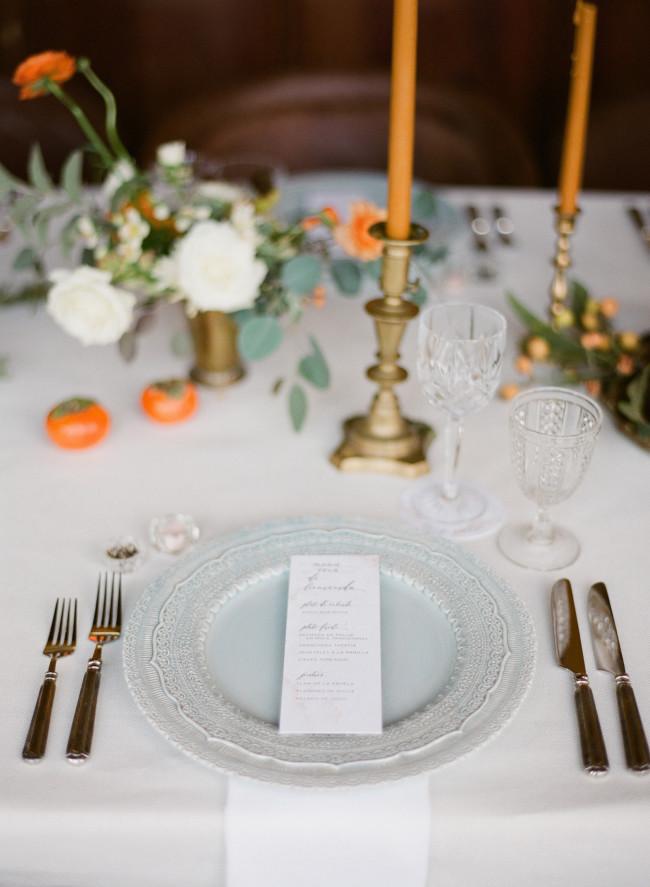 Casa de Perrin wedding rentals