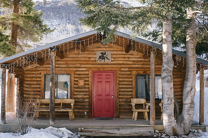 Elk River Guest Ranch Clark, Colorado