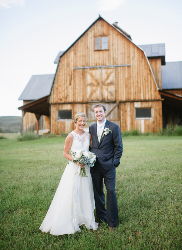Midnight Ranch Wedding near Steamboat Springs
