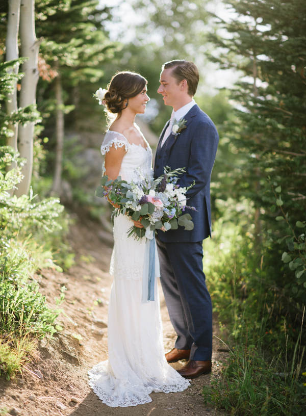 Steamboat Resort Wedding