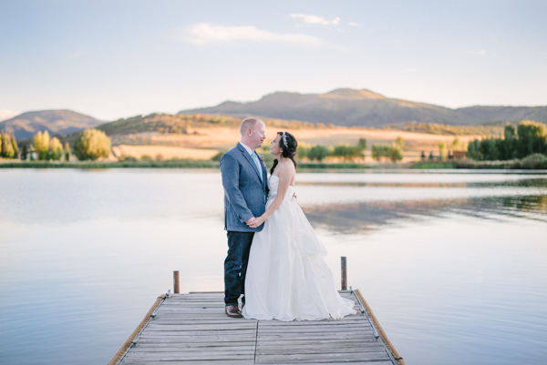Catamount Ranch Wedding in Steamboat Springs