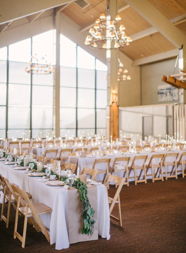 Steamboat Resort Wedding