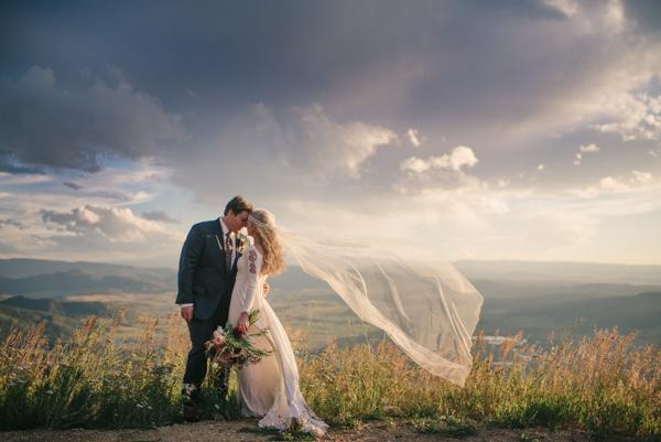 Steamboat Springs Wedding Photographer