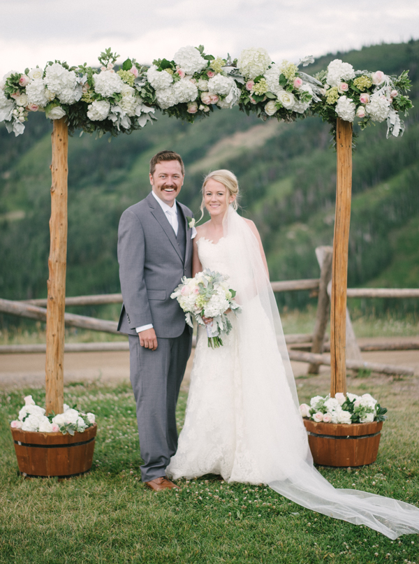 Steamboat Resort Wedding Carly and Keenan