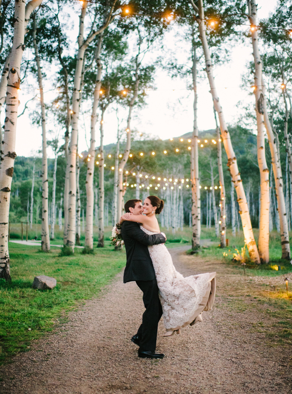 Flying Diamond Ranch Wedding