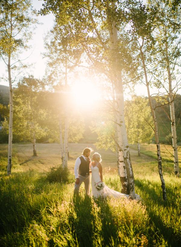 Flying Diamond Ranch Wedding