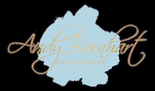 Andy Barnhart Wedding Photography logo
