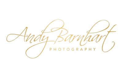 Andy Barnhart Wedding Photography logo